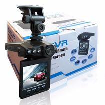 Camara Dvr Para Auto Full Hd, Vision Nocturna, Motion, Loop