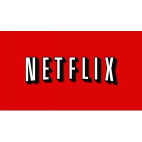 Netflix Cuenta. Compra Segura. Hd/4k 4 Pant Entreg Ya Delllu