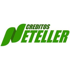 Coins Neteller Usd 4,10 Envio Imediato