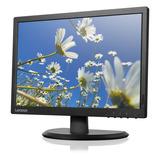 Monitor Lenovo E2054 19.5 Wide Ips Led 1440 X 900 Vga 3y