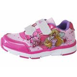 Zapatillas Barbie Niña Con Luces De S/99 Oferta 30% Dsct