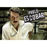 Pablo Escobar A Serie Completa- Frete Grátis
