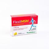 Flexil Msm Articulaciones X 30 Cápsulas
