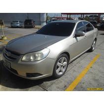 Chevrolet Epica Lt - Automatico
