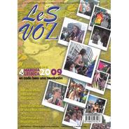 Revista Lesvoz #41, 2008, Cultura Lésbica Feminista