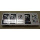 Iphone 5s 16 Gb Nuevo, Sellado Gold Silver Gris