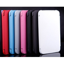 Capa Tablet Samsung Tab 10.1 P7510 P7500 Case 10 Coloridas