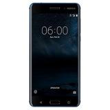 Nokia 6 3gb/32gb Negro - Tienda Oficial Nokia Uruguay