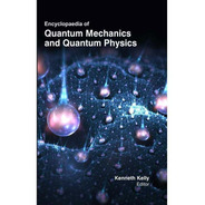 Encyclopaedia Of Quantum Mechanics & Quantum Physics ( 3vol