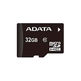 Memoria Adata Micro Sd Hc32gb Class10-retail W/1 Adapter
