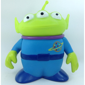 Marciano Alien Toy Story Thinkway Disney 14cms