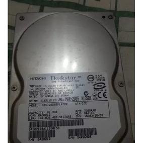 Disco Duro Hitachi 82.3 Gb Barquisimeto