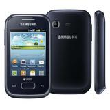 Smartphone Samsung Galaxy Y Plus Duos S5303 Vitrine
