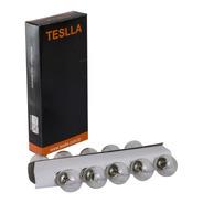 T1141v - Kit Lampada Teslla 750624 21w S25 Ba15s