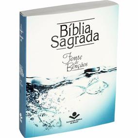 Pacote 20 Bíblia Barata Para Evangelizar Promoção Imperdível