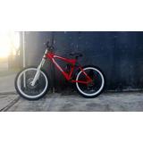 Bicicleta Downhill Astro Defense - Bike Pro