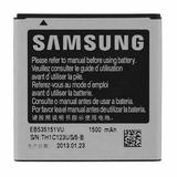 Bateria Pila Samsung Galaxy S1 Advance I9070 Eb535151v Origi