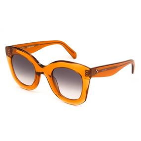 46108cd6ba389 Óculos De Sol Cor Principal Laranja em Distrito Federal no Mercado ...