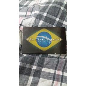 Cartela Completa Cruzeiros Reais 1993 - 1994 - Frete Gratis.