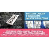 Cintas Etiquetas Personalizadas Para Ropa Tela Textiles X100