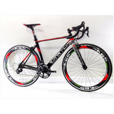 Bicicleta Ruta Sars Wind Of War 2 Carbon C/ 105 5800