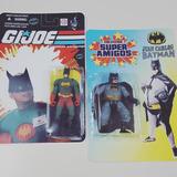Juan Carlos Batman Cha Cha Cha Milonga Customs