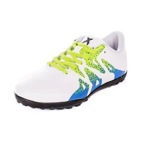 Zapatilla adidas X 15.4 Tf Jr