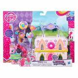 My Little Pony Pinkie Pie Tienda Donas Donut Shop Equestria