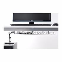 Ikea - Ordenador De Cables Para Escritorio O Tv Signum