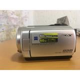Camara Sony Dcr-sr47