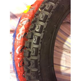 .:. Llanta Moto 3.5 R18 Cafe Racer Scrambler Yamaha Honda Rx