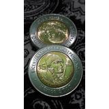 Moneda 5 Pesos Jose Maria Morelos Y Pavón Nueva Sin Circular