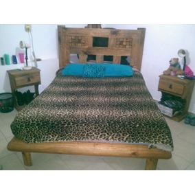 Muebles usados baratos recamaras usado en mercado libre m xico - Muebles rusticos mexicanos baratos ...