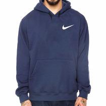 Moletom Nike Marca Famosa A Melhor Casaco Blusa Blusâo
