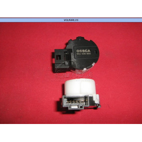 Pastilla Switch Encendido Bora 05-10 Tipo Original