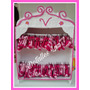 Souvenirs Tejidos Baby Shower (paquete De 30) Detalles Luz