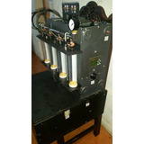 Maquina De Limpieza De Inyectores Por Banco De Prueba