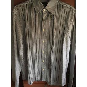 Camisa Armani Exchange Original. Talle L