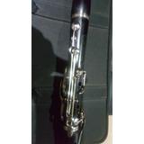 Flauta Transversal Ebano Bugobote
