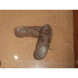 Zapatos Caballeros , Marca Hi Tech, Marrones, Talla 42