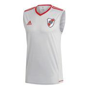 Musculosa adidas De Entrenamiento River Plate