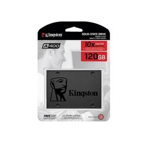 Disco Rigido Solido Ssd 120gb 2.5 Sata Iii Kingston A40 Sep