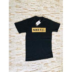 Camiseta Da Nike Original - Camisetas Manga Curta Masculino no ... fbc145ad9222e