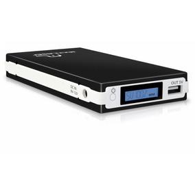 Bateria Externa Para Notebook 13.200 Mah 37a Multilaser - Cb