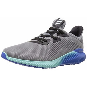Tenis adidas Performance Alphabounce Gris 11.5 Us