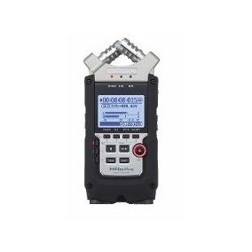 Gravador Áudio Zoom H4n Pro Melhor Q H4 N Original