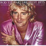 Rod Stewart - Greatest Hits (vinilo Nuevo Color)