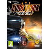 Euro Truck Simulator 2 Pc Digital