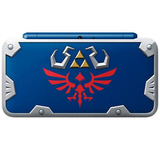 Consola New 2ds Xl Zelda Hylian Shield Edition