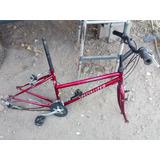 Bicicleta Cuadro Specialized Hardrock